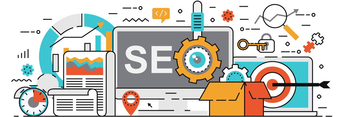 Search Engine Optimization Services in Broward
