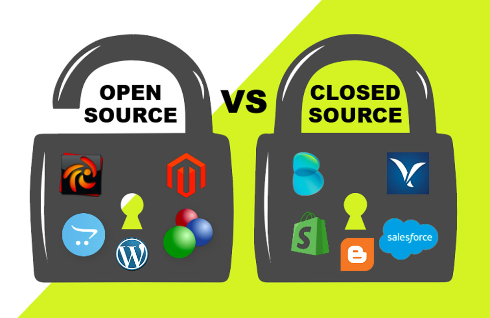 Open Source or Closed Source