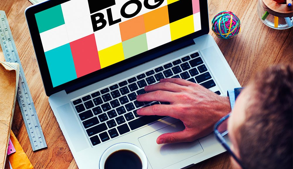 Why Blogging is a must for Small Businesses?