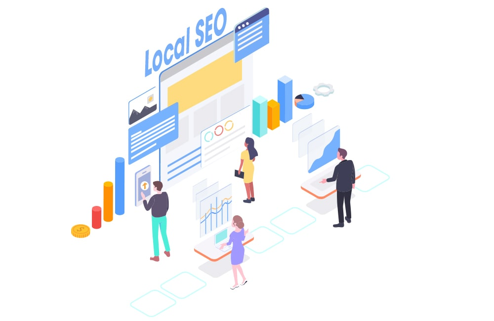 6 tips of Local Search to help Develop your business